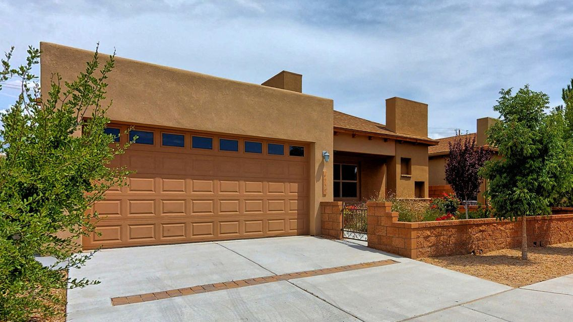 Green Living in Saltillo! This 2012 Paul Allen home boasts green living and plenty of upgrades. 3 bedrooms (possible 4!) 2 baths. Open floor plan with 2 living areas. Kitchen with breakfast bar and all appliances stay! Spacious master suite with private bath and 2 large closets. Refrigerated air, tankless water heater and plenty of green touches. Out back there is a covered patio for entertaining. Landscaped yard - complete with drip irrigation garden and waterfall fountain. No rear neighbors, very private. Over-sized 2 car garage with workshop. Why wait? See it today.