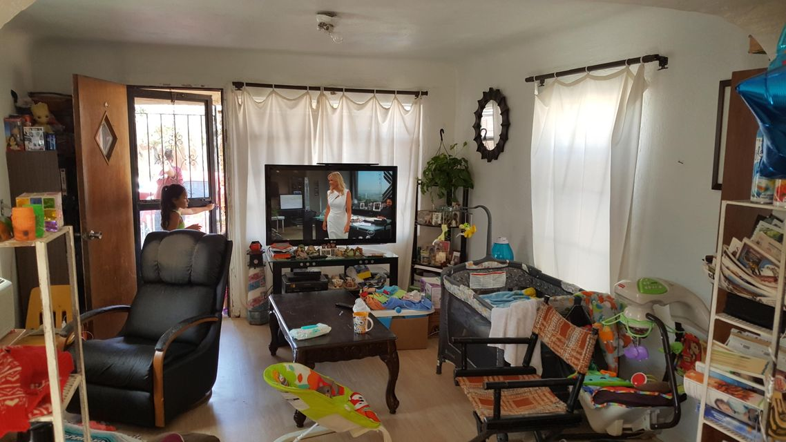 Lot of house for the money!! New roof installed spring of '17. Central heat. Fully fenced yard and large storage shed in back. Easy access to I-25, the airport, & Gibson medical center. Great rental property, or 1st time home buyer.