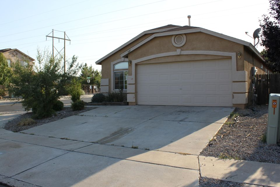 Move in ready 3 bedroom 2 bathroom home!  New carpet, new granite, new sinks and faucets, new tile, new paint, new hot water heater, new stove and new microwave!  This house is priced to sell and won't disappoint!