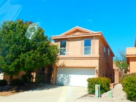 Great location close to parks, La Cueva HS, shopping and transportation. Efficient floor plan makes for easy living. Covered patio with a gas stub out for your outdoor kitchen. Home needs just a little TLC. Selling in AS IS condition. No guarantees or warranties express or implied.