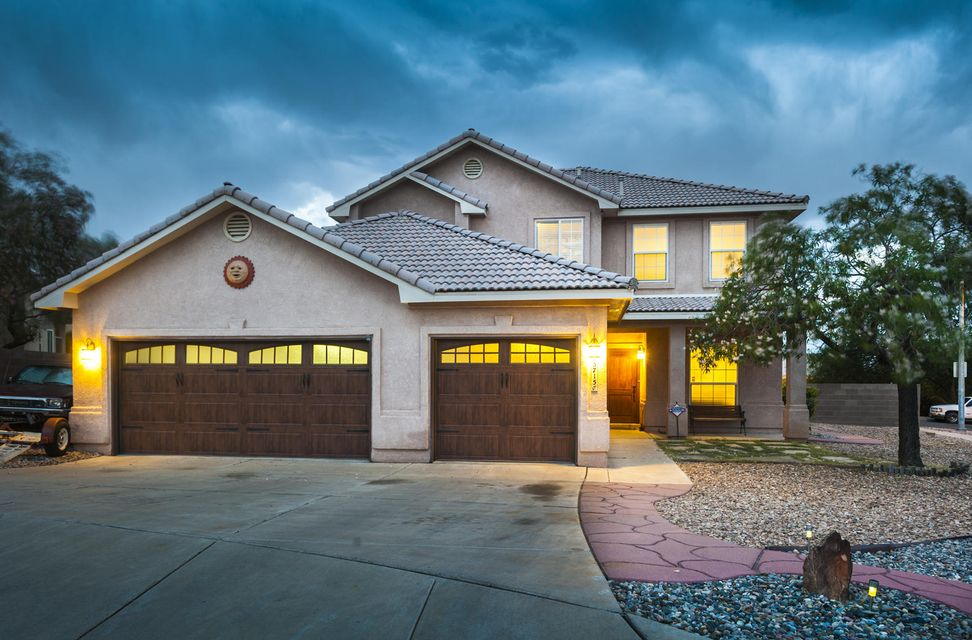 Homes For Sale in Albuquerque, NM 87120 - Venturi Realty Group