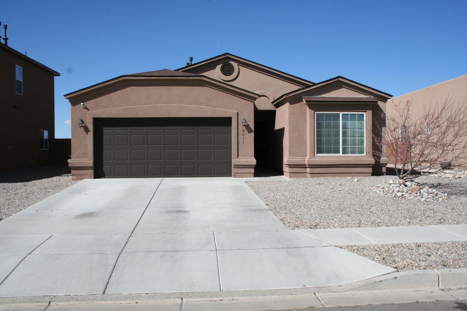 Just minutes North of Bernalillo.  Quiet, country neighborhood with mountain views.  Well cared for inside and out.  Custom paint and new carpet.  Spacious Master bedroom.  Well appointed kitchen.  Nothing to do; just move in!