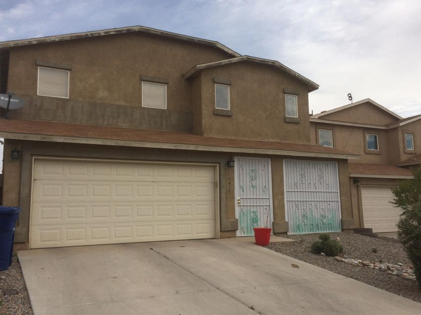 Located close to shopping and easy access to the freeway,and walking distance to elementary, middle and High school make this location convenient. You will enjoy this 3 bedroom, 2.5 bath with large upstairs loft perfect for a pool table or second living area. Open floor plan, nice sized kitchen with room to entertain. Come and see for yourself! This home won't last long! Washer, dryer, and stand alone freezer in garage DO NOT CONVEY!