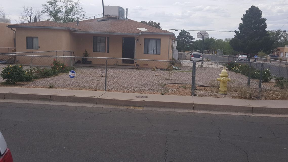 Property is 4 Bedrooms 3 baths for large family, must see it to appreciate