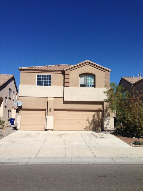 Large Spacious 4 bedroom 4 bath Longford home located in the Santa Fe Trails subdivision! Come take a look today!!