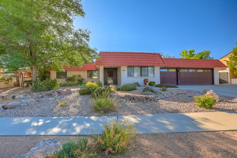 Immaculate Single Story In Desirable  Academy Estates!The Spacious Floor Plan Yields 4Br, 3BA, 2Living Areas,Formal Dining,POOL,Utility Room,3CG, Newer Coolers,Tile&Carpet Thru Out&More!Enter The Inviting Foyer And Warm Living Room!You'll Love The Open And Bright Kitchen With Granite Counter Tops,Tile Backsplash,Tons Of Cabinets,Double Oven & Breakfast Nook!The Second Living Room Has Beam Ceilings,Cozy Fireplace And Wet Bar Perfect For Entertaining!Bonus Sunroom With New Flooring As Well!A Lovely Master Suite Boasts A Huge Luxurious Master Bath, WalkIn Closet&Lots Of Natural Light!3 Large Secondary Bedrooms To Follow!The Marvelous Backyard Is A Summer Retreat With A Sparkling Pool,Covered Patio, And Lush Lawn!Close To Shopping, Schools, And Restaurants,This Home Is A Must See!