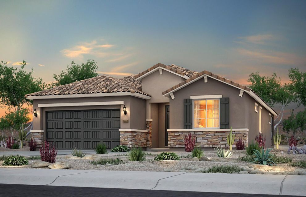The Darden is a brand new floor plan from Pulte Homes that utilizes state of the art smart home technology and consumer inspired concepts to deliver a luxury, world class living experience. Reserve Yours Today.