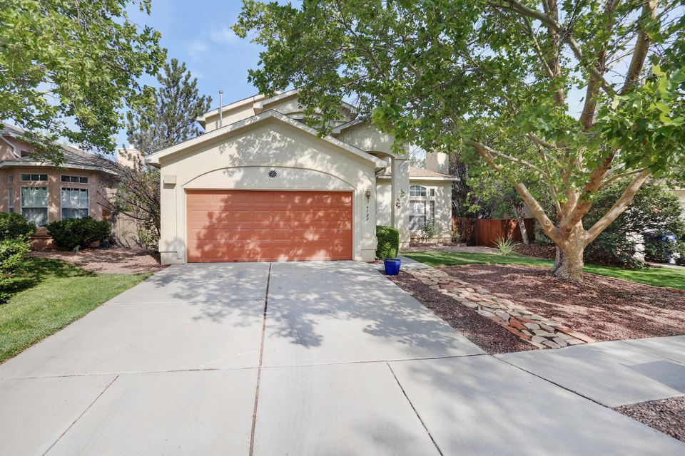 Check out this amazing find! This rare floor plan is available at an amazing price!!! Now is your chance to make this home yours. This floorplan features a master bedroom downstairs with a spacious loft upstairs and spacious bedrooms. The kitchen is very open and the dining room features great space for entertaining. The backyard is very spacious and there are no backyard neighbors! Feel free to call today to learn how to make this home!