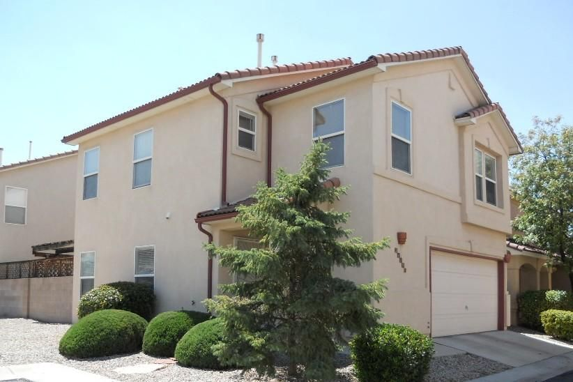 Great Location Patio Home Gated Community Loaded With Upgrades Large Great Room Ceiling Fans Walk-in Closets Upstairs Laundry Shaded backyard Community Park Nearby Close to lots of local amenities