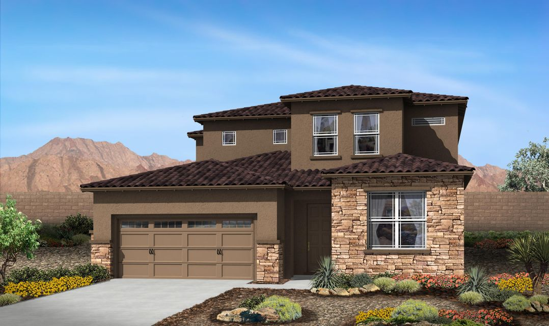 Completion date is 12/30/2018. Five (5) bedroom, three and a three quarter bath home.  Award winning home with ''Best Kitchen'' honors. Built in gas cooktop on large granite island kitchen. Built in microwave and oven in stainless steel. This great kitchen is open to family room and has 22' raised ceiling.Did I mention Master bedroom down with 3 additional bedrooms up. The loft is open to below with great coffered ceilings. You will love to show this house to family and friends. Great home for entertaining. With a 3 car garage you will have plenty of space for storage and cars.All this and Green Build New Mexico quality and energy savings. Tank less hot water with recirculating pump and timer for instant unlimited hot water. You deserve the best. Come look today!