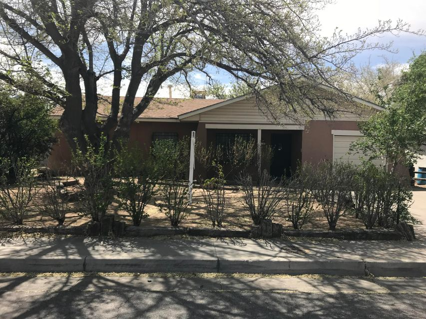 Property being sold ''AS IS''.  Inspections and Seller's Disclosure attached to the listing.  Property has a brand new roof replaced in September.  New carpet in the bedrooms replaced in 2018.  Newer appliances in the kitchen replaced in 2018.
