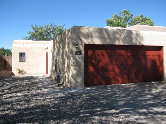 4919 Quail Ridge NW, Albuquerque, NM 87114