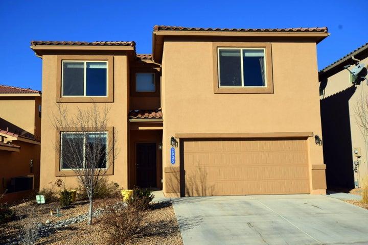 2035 FERNDALE Drive SE, Albuquerque, NM 87123
