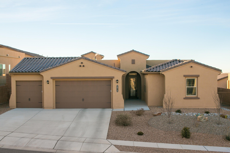 2810 Cipres Lane SE, Rio Rancho, NM 87124