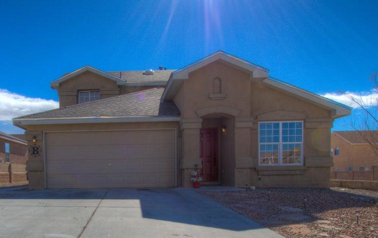 1620 Questa Road NE, Rio Rancho, NM 87144