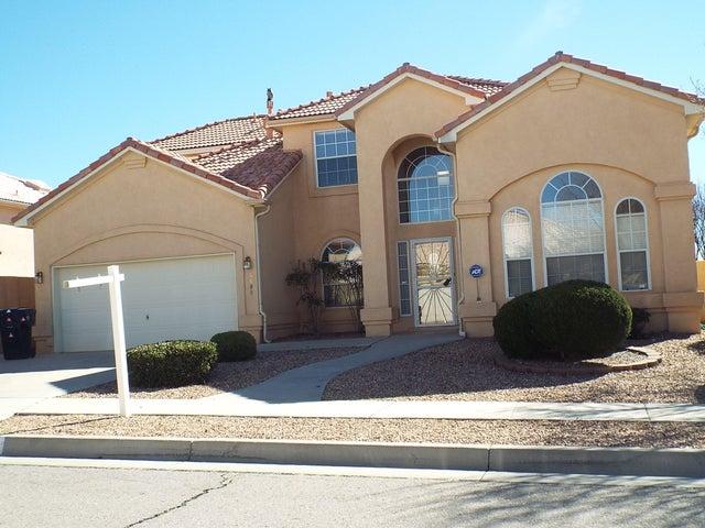 6608 Suerte Place NE, Albuquerque, NM 87113