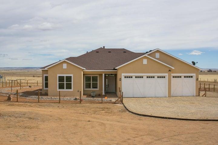 580 Lexco Road, Moriarty, NM 87035