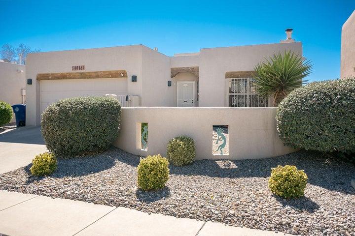 4016 Willowbrook Place NW, Albuquerque, NM 87114