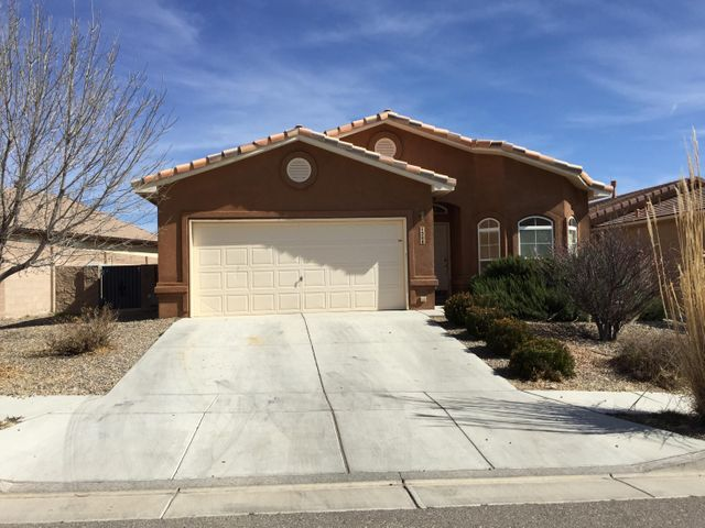 1508 Rain Place NW, Albuquerque, NM 87111
