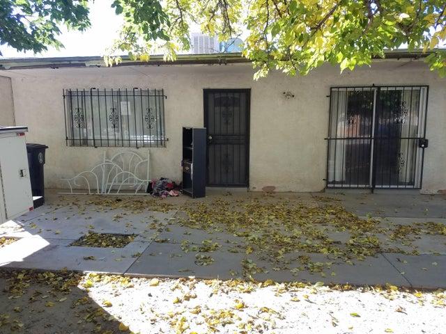 4607 West Glen Drive SW, Albuquerque, NM 87105