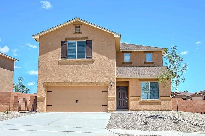 6431 Mountain Hawk Way NE, Rio Rancho, NM 87144