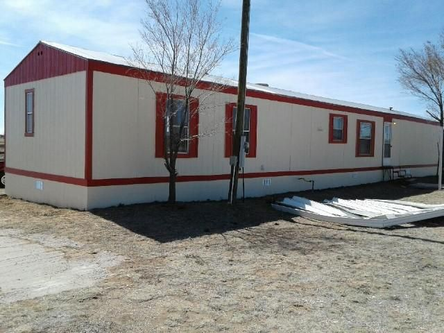105 Little Cloud Road, Moriarty, NM 87035