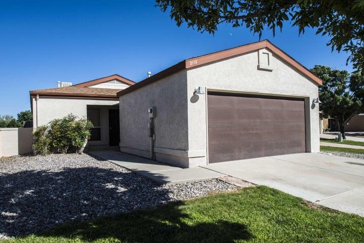 2112 High Desert Court NE, Rio Rancho, NM 87144