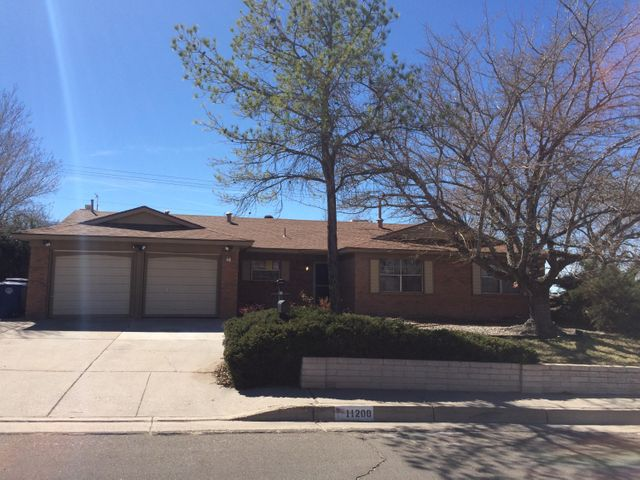 11200 Baja Drive NE, Albuquerque, NM 87111