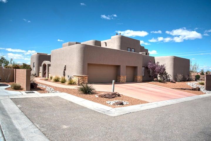 7616 Florence Avenue NE, Albuquerque, NM 87122