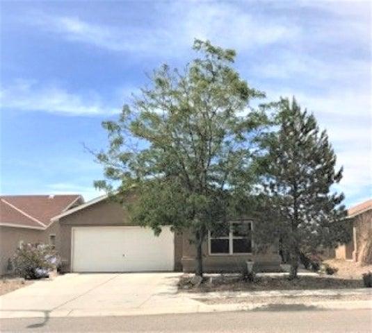 6020 Murcia Avenue NW, Albuquerque, NM 87114