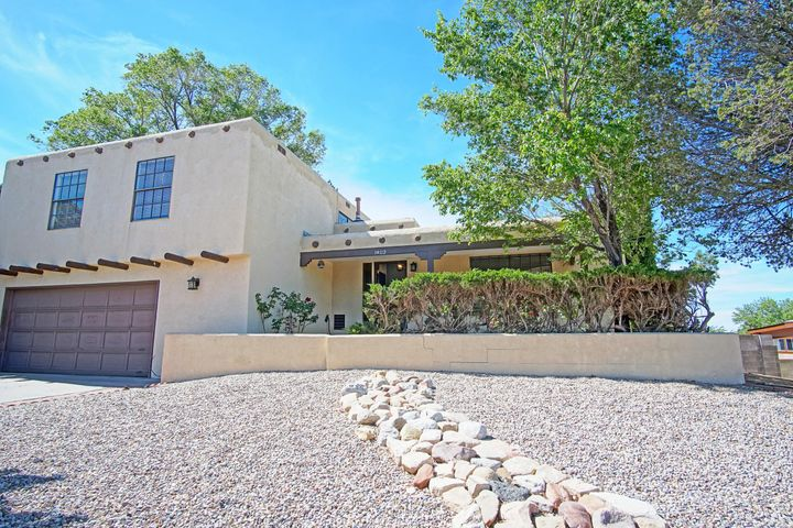 14112 Mocho Avenue NE, Albuquerque, NM 87123