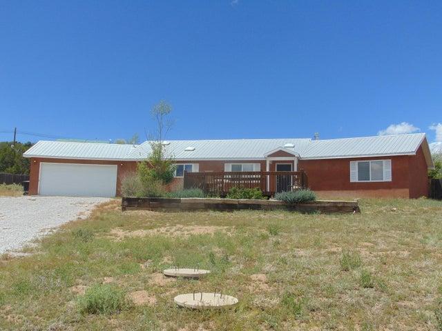 9 Rockrose Court, Edgewood, NM 87015