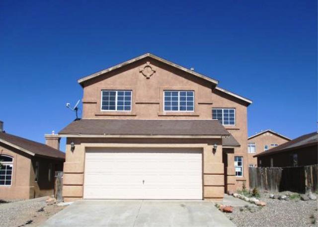 4741 Kelly Way NE, Rio Rancho, NM 87144
