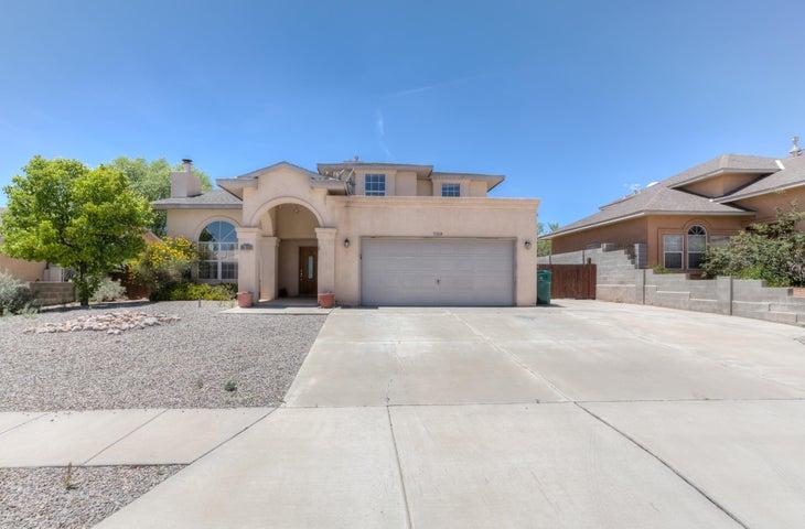 5108 Rae Court NE, Rio Rancho, NM 87144