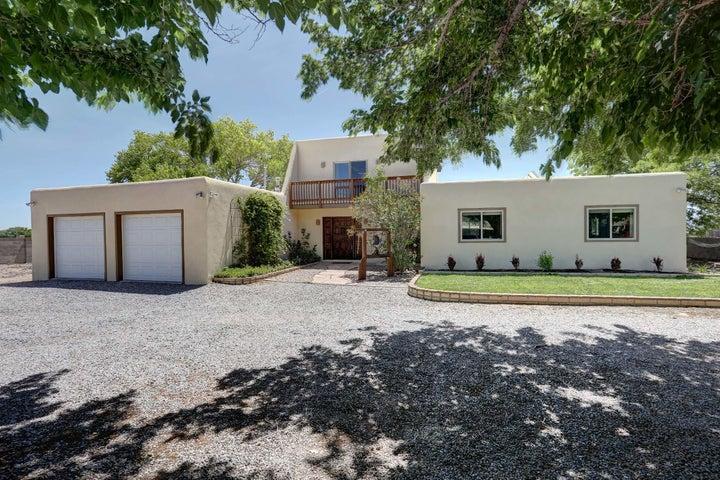 1188 Hollywood, Corrales, NM 87048