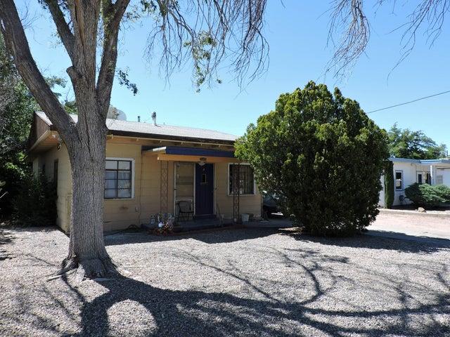 1249 Columbia Drive NE, Albuquerque, NM 87106