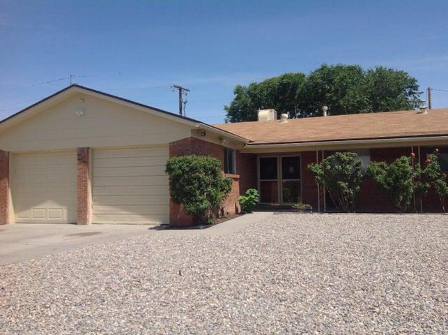 9121 Hendrix Road NE, Albuquerque, NM 87111