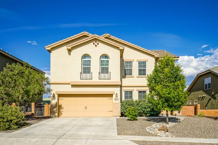 3636 Soldotna Drive NE, Rio Rancho, NM 87144