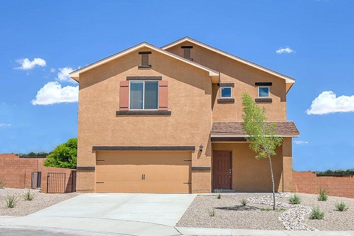 10920 Del Carmen Street NW, Albuquerque, NM 87114