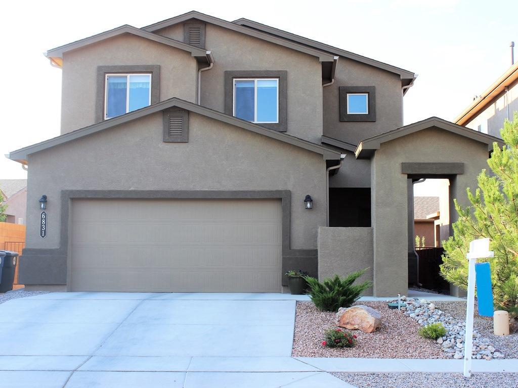 6831 Oasis Canyon Road NW, Albuquerque, NM 87114