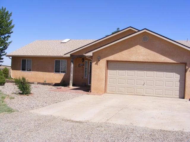 29 Calle Cinturon, Edgewood, NM 87015