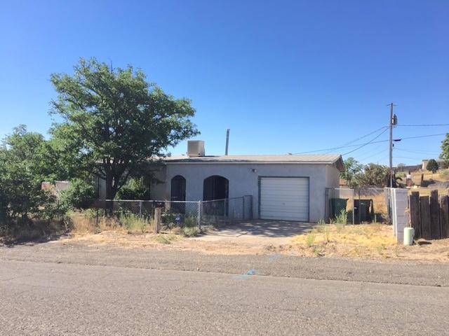 3804 SW Brown Drive SW, Albuquerque, NM 87121