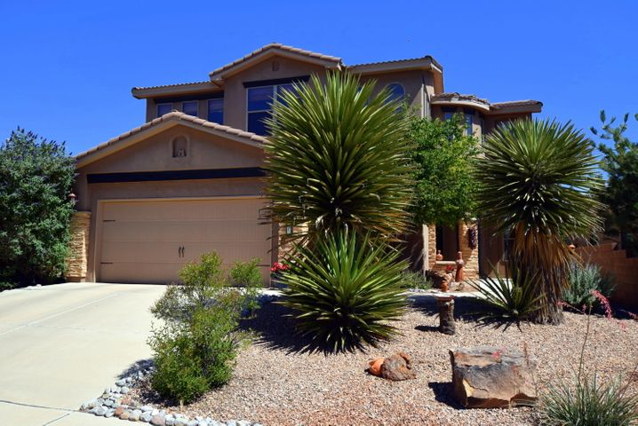 1216 San Marcos Drive, Bernalillo, NM 87004