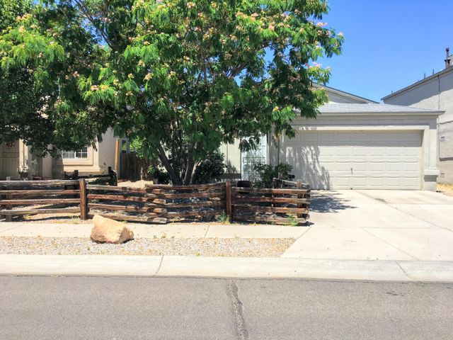 2209 Sea Breeze Street NW, Albuquerque, NM 87120