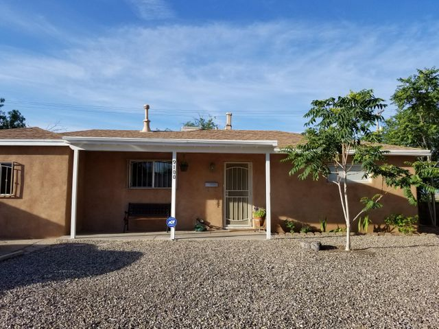 9100 Woodland Avenue NE, Albuquerque, NM 87112