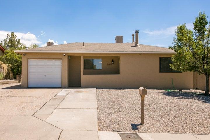 14204 Mel Smith Road NE, Albuquerque, NM 87123