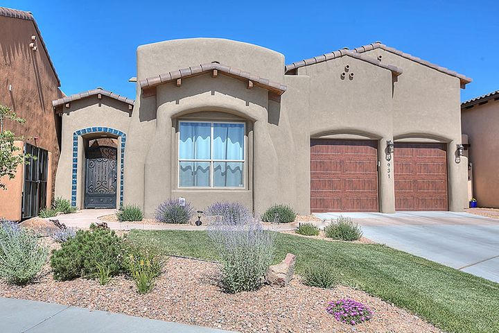 9931 Cielito Oeste Way NE, Albuquerque, NM 87122