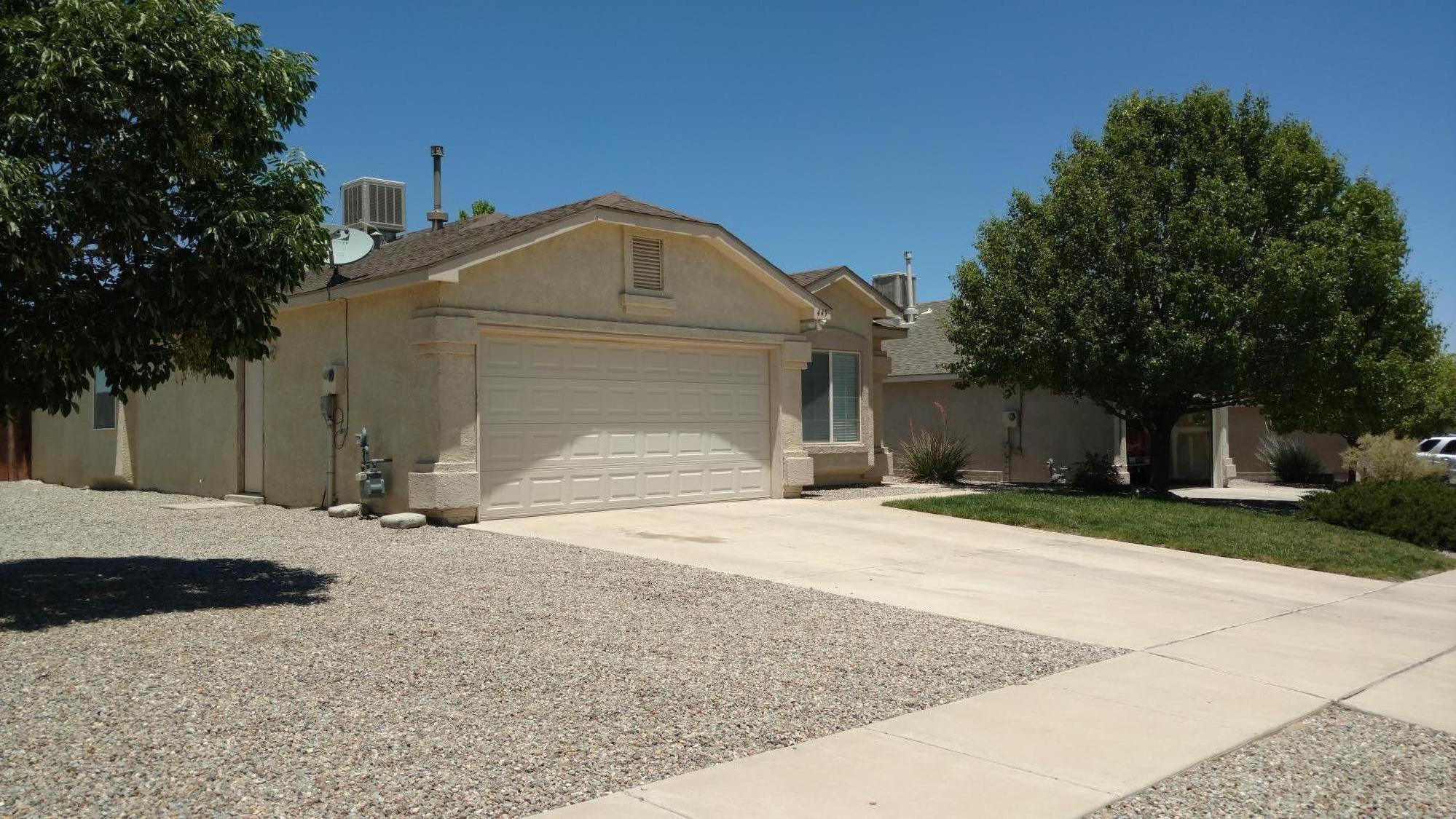 449 Chadron Meadows Street NW, Rio Rancho, NM 87124