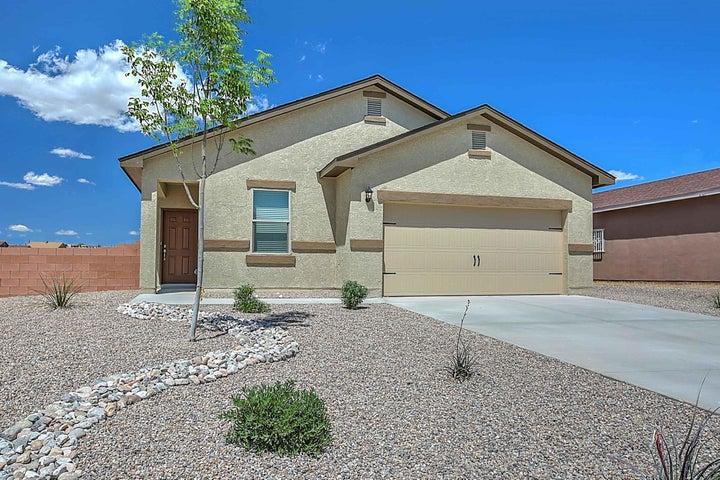 10912 Zafiro Street NW, Albuquerque, NM 87114