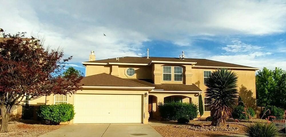 9515 La Rocca Court NW, Albuquerque, NM 87114